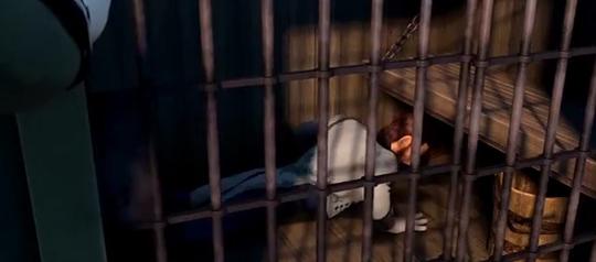 hans jail